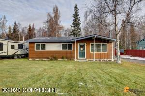 3223 Linden Drive, Anchorage, AK 99502