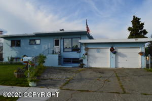 621 Vine Avenue, Anchorage, AK 99501