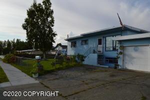 621 Vine Avenue, Anchorage, AK 99501