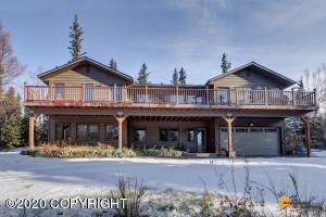 11161 Briggs Court, Anchorage, AK 99516
