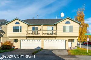 1661 Hardwood Court, Anchorage, AK 99507