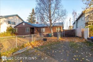 645 Pearl Drive, Anchorage, AK 99518