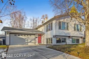 8241 Pioneer Drive, Anchorage, AK 99504
