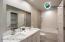 PHOTO SIMILAR-second bathroom w/tub tile surround.