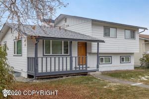 4450 E 6th Avenue, Anchorage, AK 99508