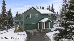 14600 Fernhill Circle, Anchorage, AK 99516