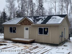 8861 W Sanderling Drive, Wasilla, AK 99623