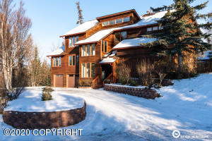 7041 East Tree Court, Anchorage, AK 99507