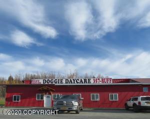 5847 E Blue Lupine Drive, Wasilla, AK 99654