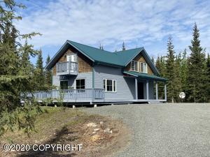 36315 Feuding Lane, Sterling, AK 99672