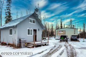 21313 W Loc Lohmand Drive, Big Lake, AK 99654