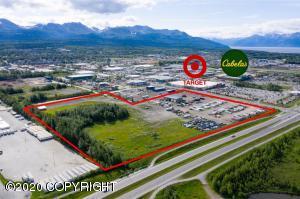 151 W 100th Avenue, Anchorage, AK 99515
