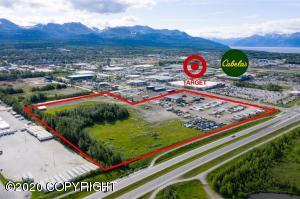 151 W 100th Avenue, Anchorage, AK 99515