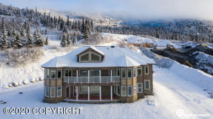 16905 Olena Pointe Circle, Anchorage, AK 99516