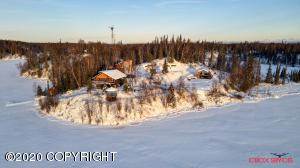 3159 W Amber Lake Road, Trapper Creek, AK 99683