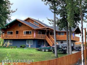 36715 Edgington Road, Sterling, AK 99672