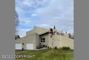 6421 Ridge Tree Circle, Anchorage, AK 99507