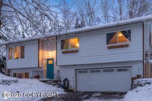 2141 Chandalar Drive, Anchorage, AK 99504