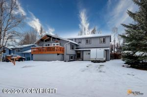 151 Pettis Road, Anchorage, AK 99515