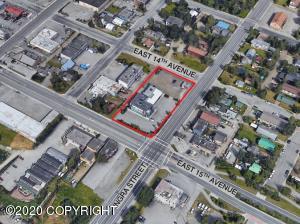 1432 Ingra Street, Anchorage, AK 99501