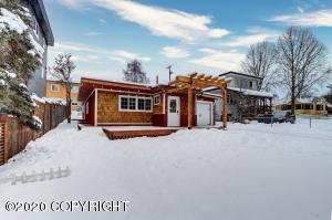333 E 11th Avenue, Anchorage, AK 99501
