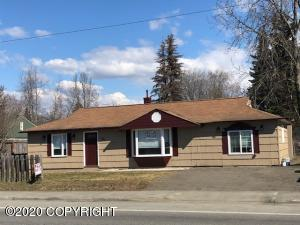 1841 Lake Otis Parkway, Anchorage, AK 99508