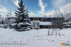 3343 W 86th Avenue, Anchorage, AK 99502