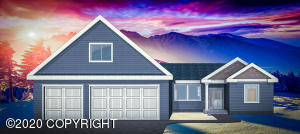 Example/rendering of exterior