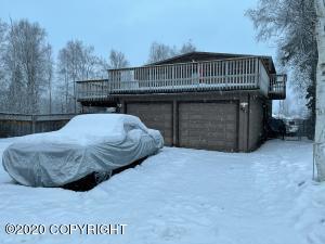 904 Bench Court, Anchorage, AK 99504