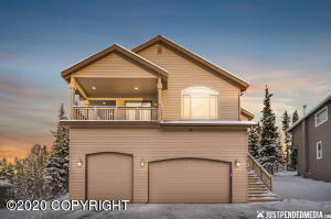 5049 Cape Seville Drive, Anchorage, AK 99516