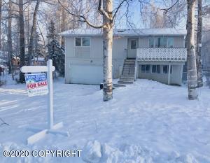 8109 Wilcox Street, Anchorage, AK 99502