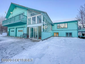 65411 Nikolaevsk Road, Anchor Point, AK 99556