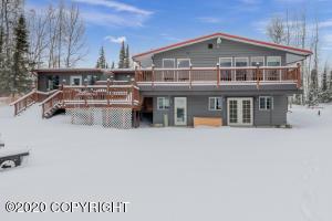 37180 Denise Lake Drive, Soldotna, AK 99669