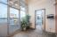 Common Area Entry to lease space #3