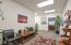 Reception Area Unit 2