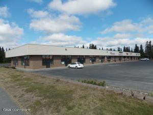 10672 Kenai Spur Highway, #109, Kenai, AK 99611