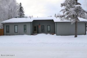 18888 Andreanof Drive, Eagle River, AK 99577