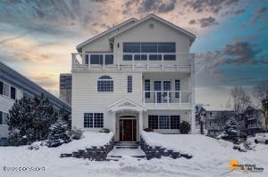 545 N Street, Anchorage, AK 99501