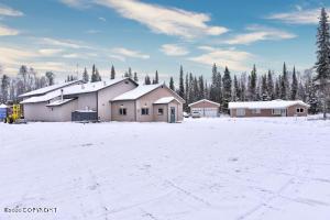 47160 Spruce Haven Street, Nikiski/North Kenai, AK 99611