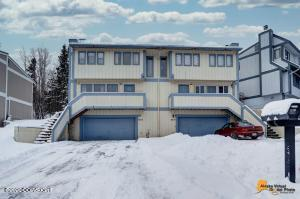 9214 Strathmore Drive, Anchorage, AK 99502