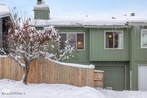 3804 Resurrection Drive, Anchorage, AK 99504