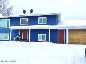 9020 Lakehurst Drive, Anchorage, AK 99502