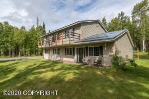 36276 Lou Morgan Road, Sterling, AK 99672