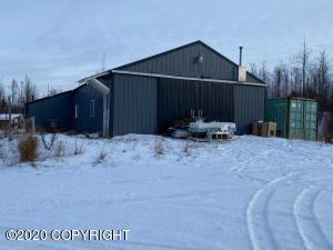600 Hyer Road, Wasilla, AK 99645