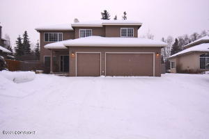 2028 Meander Drive, Anchorage, AK 99516