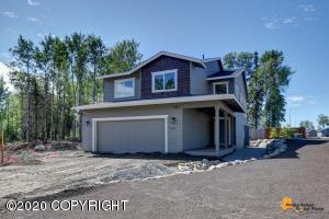 2945 Morgan Loop, Anchorage, AK 99516