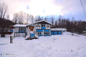 23866 Hilltop Drive, Chugiak, AK 99567