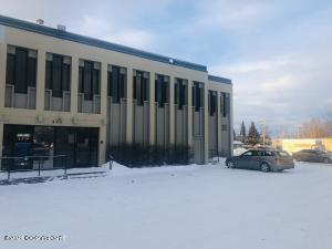 900 W Fireweed Lane, Anchorage, AK 99503