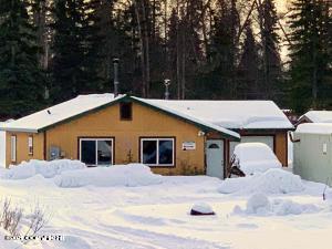 53155 Rambling Road, Nikiski/North Kenai, AK 99611