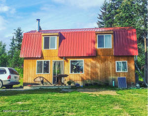 27546 Weebe Street, Anchor Point, AK 99556